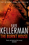 The Burnt House (Peter Decker and Rina Lazarus Crime Thrillers) (Peter Decker and Rina Lazarus Series Book 16)