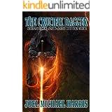 The Crucifix Dagger: Shadows and Ash Book One