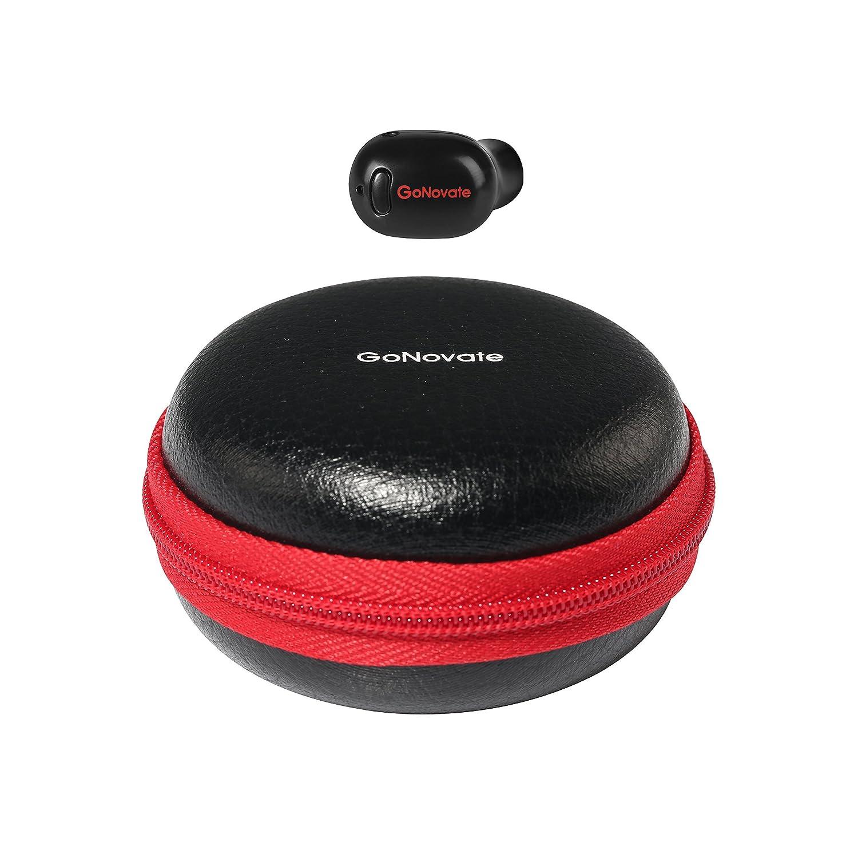 Smallest Bluetooth headset wearable in ear