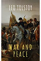 War and Peace (Signet Classical Books) Kindle Edition