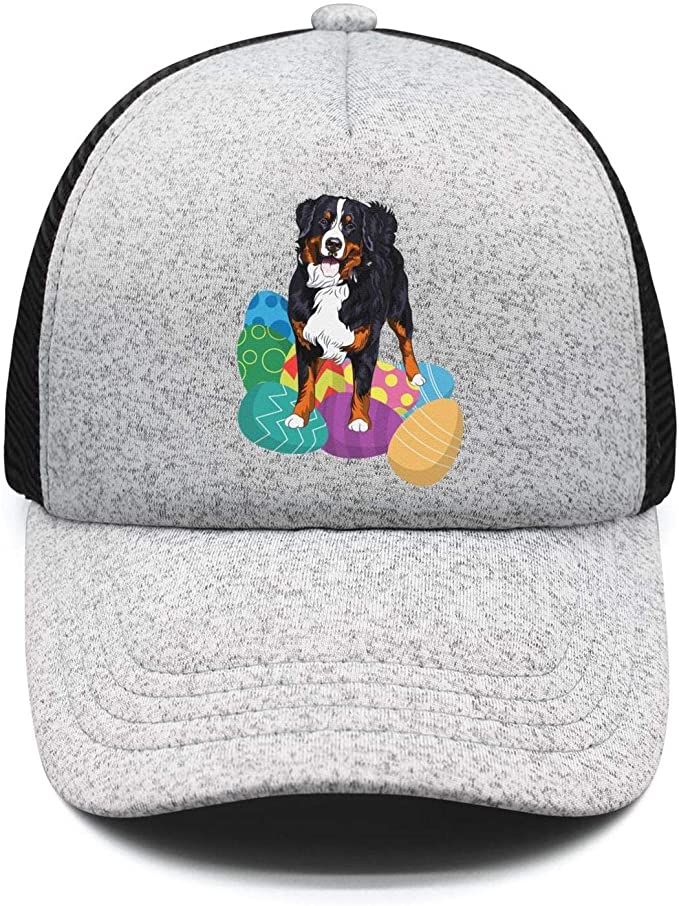 My Greater Swiss Mountain Dog Cap I Love My Dog Profile Snapback Hat
