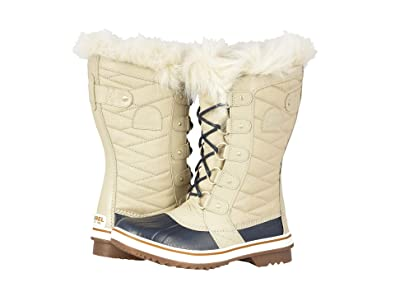 a1654241b993 Image Unavailable. Image not available for. Color  SOREL Women s Tofino Ii  Oatmeal Black