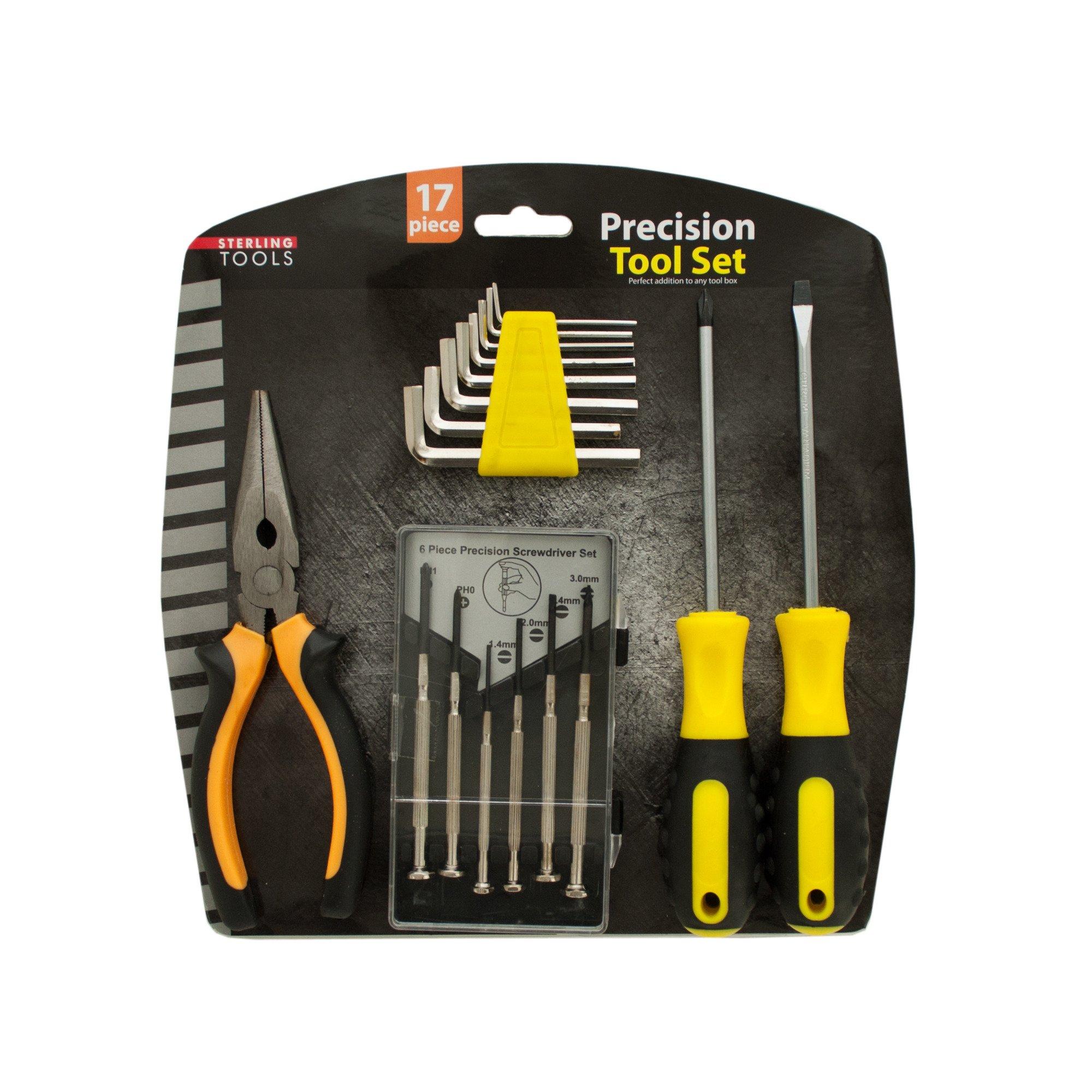Kole OF498 Precision Tool Set by Kole