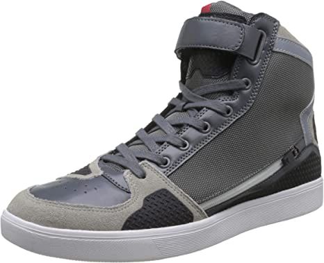 Chaussures Key gris T.46: : Auto et Moto