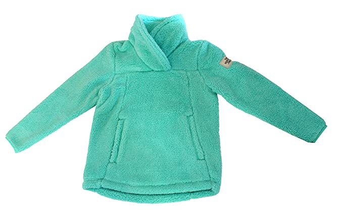 ce734902d Amazon.com: The North Face Youth Girls Campshire Fleece Jacket: Clothing