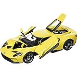 Maisto - 31384Y - Ford GT - 2017 - Échelle 1/18 - Jaune