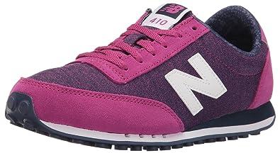 New Balance 410, Zapatillas para Mujer: Amazon.es: Zapatos y complementos