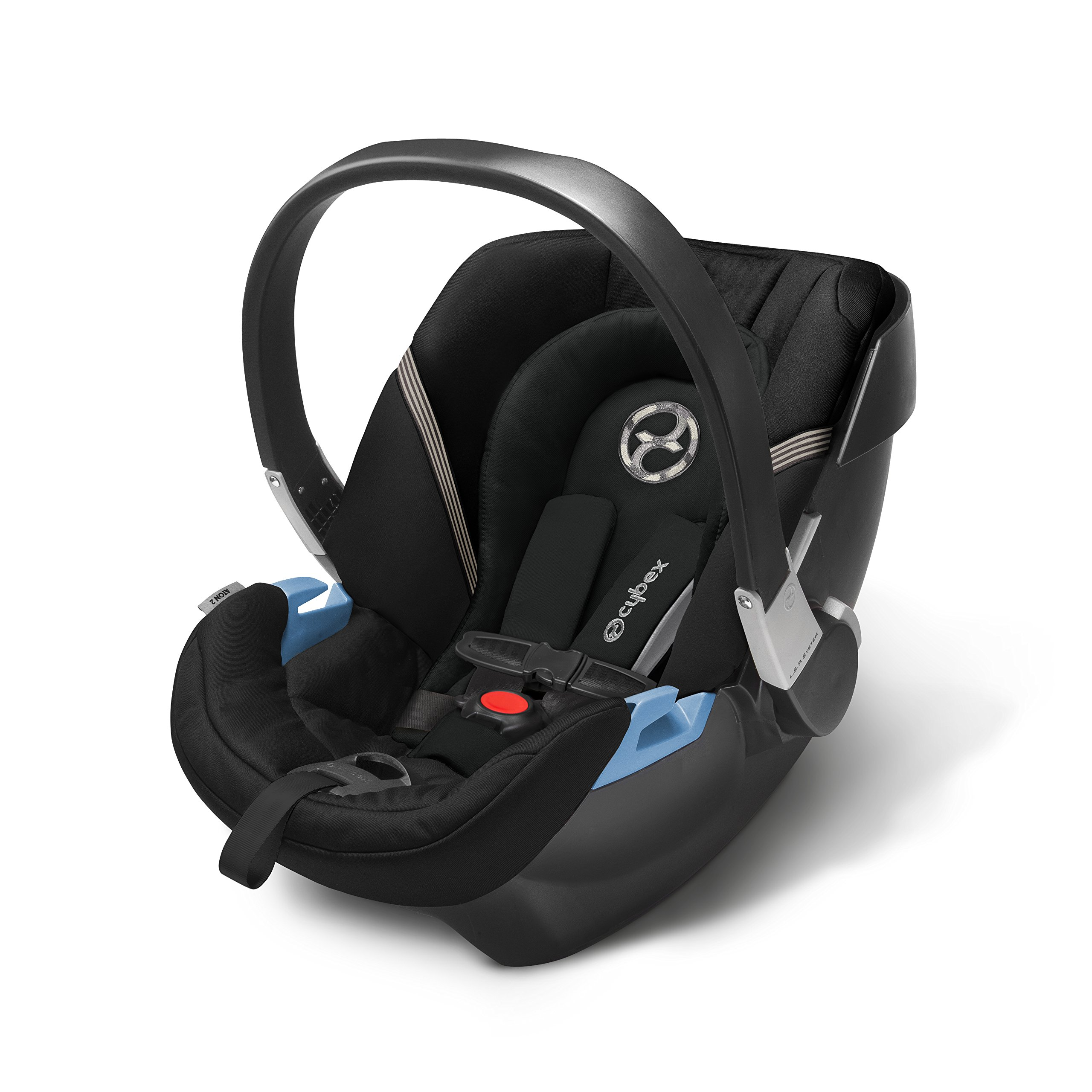 Amazon Com Cybex Aton 2 Car Seat Base Black Rear