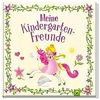 Meine Kindergarten-Freunde: Motiv Prinzessin
