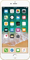 Apple iPhone 6 Celular 16 GB Color Gold Desbloqueado (Unlocked) Reacondicionado (Refurbished)