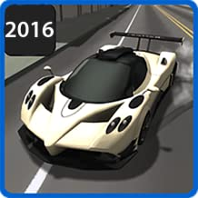Racer Car Multiplayer 2016