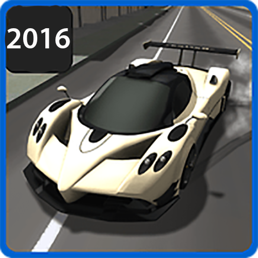 Racer Car Multiplayer 2016