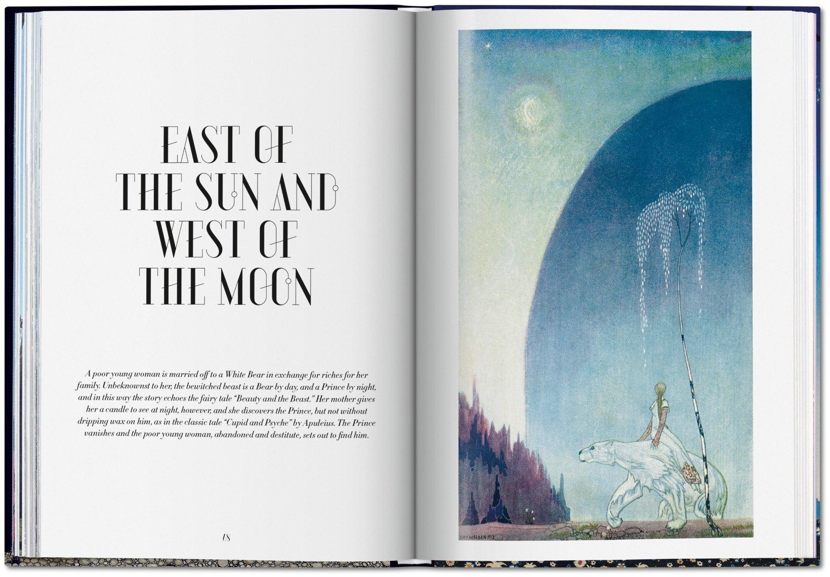 sun and moon stood still craft ebook