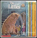 8 Books: The Littles Series Set - The Littles, The Littles Take a Trip, The Littles Give a Party, The Littles Go Exploring, The Littles Go to School, The Lost Children, The Terrible Tiny Kid, Their Amazing New Friend (The Littles Book Set Series)