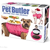 """Prank Pack """"Pet Butler"""" - Wrap Your Real Gift in a Prank Funny Gag Joke Gift Box - by Prank-O - The Original Prank Gift…"""