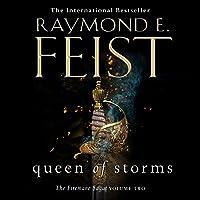 Queen of Storms: The Firemane Saga, Book 2