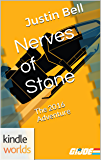 G.I. JOE: Nerves of Stone (Kindle Worlds Novella)