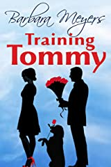 Training Tommy Kindle Edition