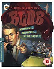 The Blob [The Criterion Collection]
