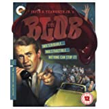 The Blob (1958) [The Criterion Collection] [Blu-ray] [2018]