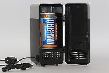 Kühlschrank Usb : Basicxl usb kühlschrank amazon computer zubehör
