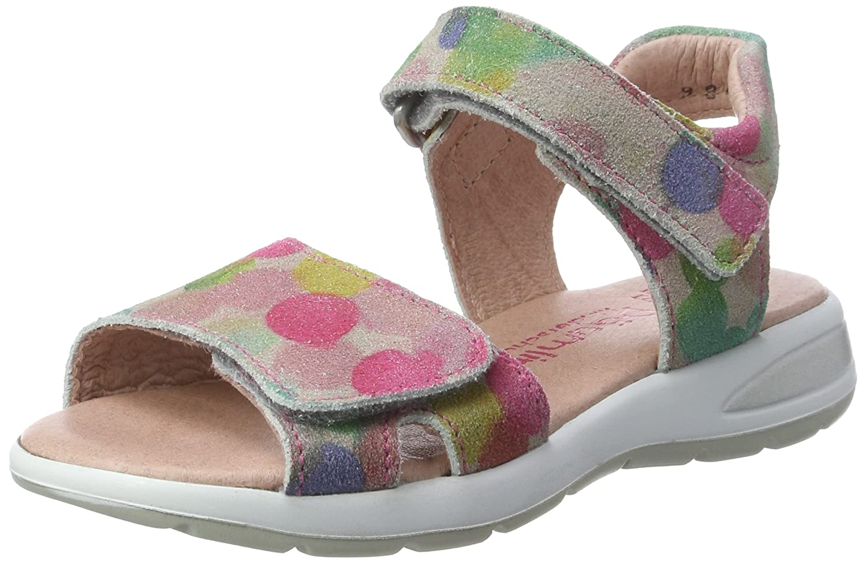 Däumling Mädchen Cindy EU|Mehrfarbig Sandalen  25 EU|Mehrfarbig Cindy (Dubbe Multicolor18) f5b598