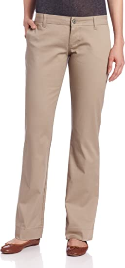 Dickies Junior Navy Capri Pants School Wear Sizes 0 to 17