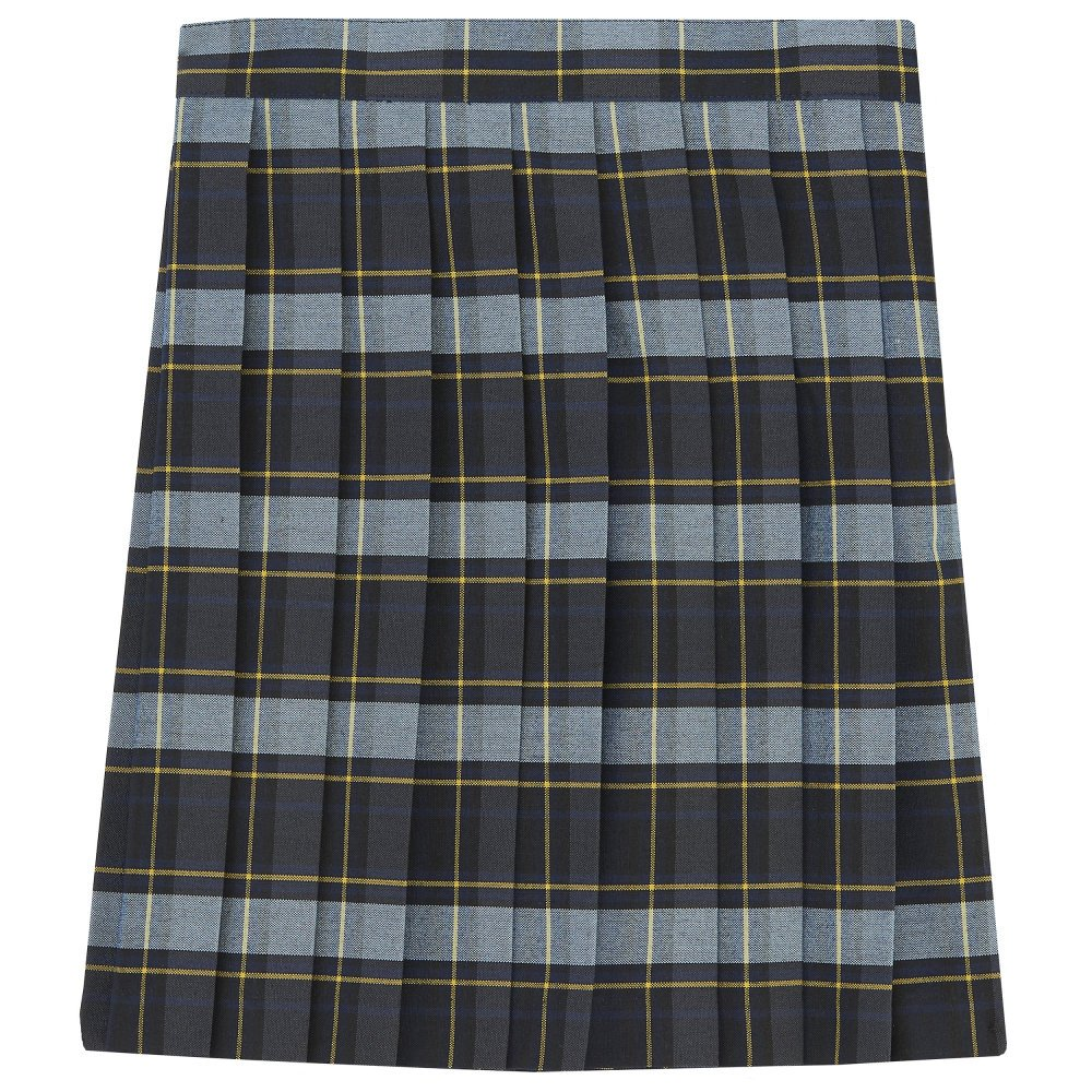 French Toast Girls' Plaid Pleated Skirt SV9002