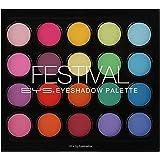 BYS Festival Eyeshadow Palette - 20 Shades