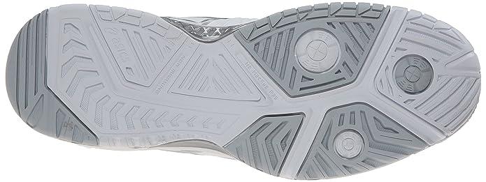ASICS Gel Resolution 6 Womens Tennis Shoes