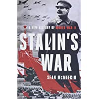 Stalin's War: A New History of World War II