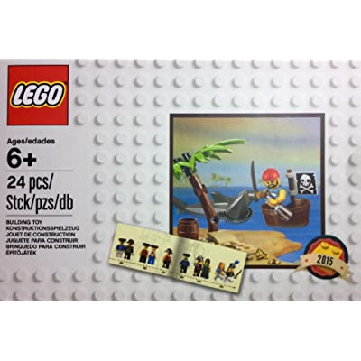 LEGO 5003082: Toys & Games