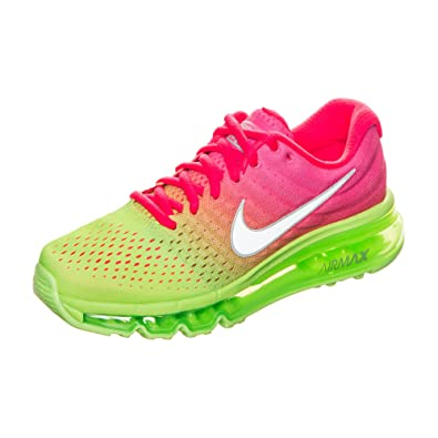 competitive price 11d9b 19000 nike air max 2017 enfant