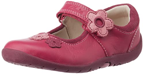 top-rated meet size 7 Clarks Baby SoftlyCandyFst First Walking Shoes