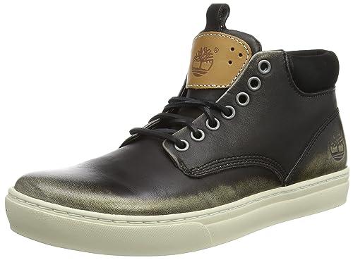 Zapatillas deportivas de hombreTimberland de color neg... 0osDl