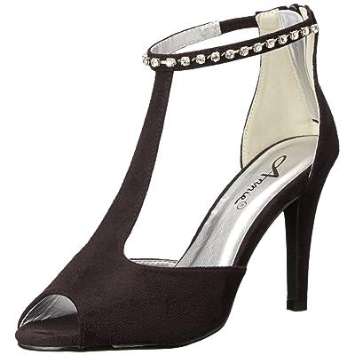 Annie Shoes Women's Brazen Pump