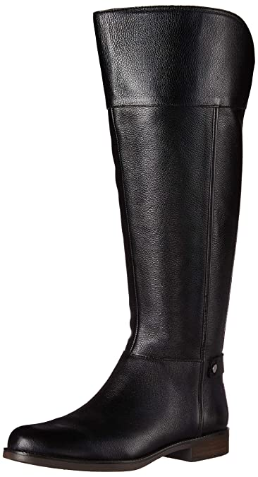 Franco Calf Sarto Damens's Christine Wide Calf Franco Riding Boot ... d2e17e