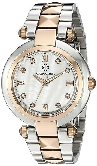 Reloj - Cabochon - para Mujer - CABOCHON-16088-SG-22