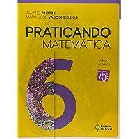 Praticando Matemática 6