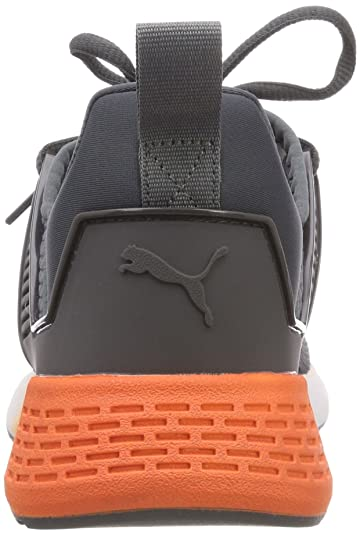 2a917cf47f65 Puma Insurge Eng Mesh Black  Buy Online at Low Prices in India - Amazon.in