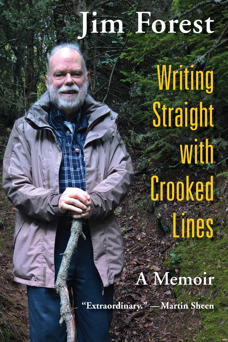 Writing Straight with Crooked Lines: A Memoir: Amazon.co.uk ...