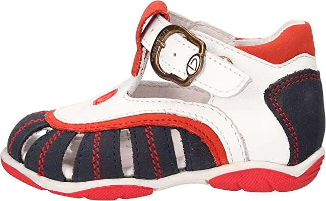 BALDUCCI Fashion-Sneakers Baby-Boys Leather White