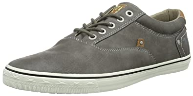 Mens 4103-302-2 Low-Top Sneakers Mustang ZyYcv0FgT