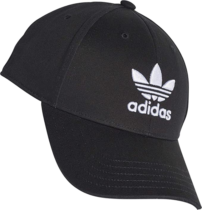adidas Baseball Classic Trefoil, Headwear Uomo