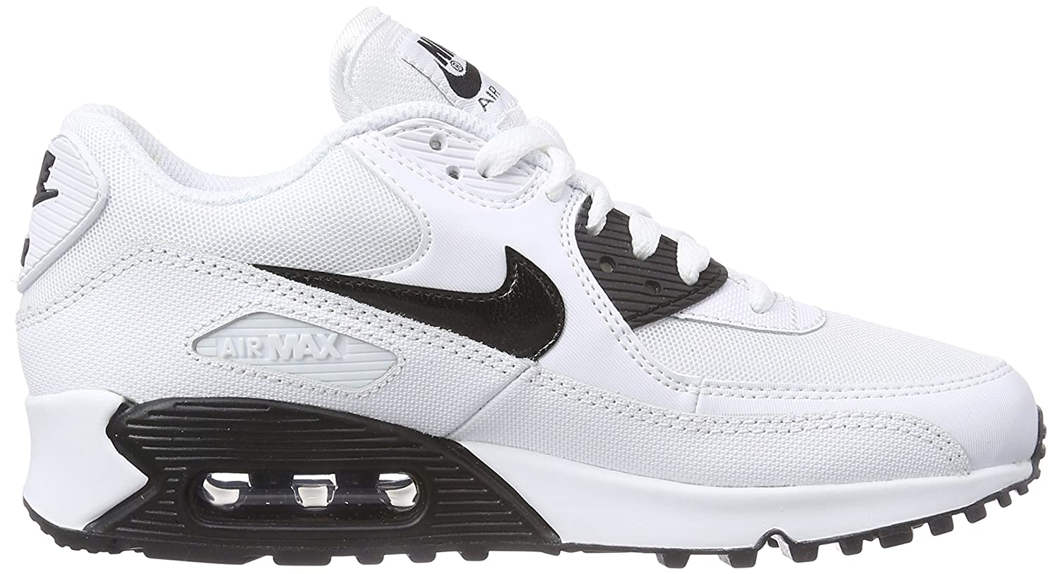a30d226da8 Amazon.com | Nike Air Max 90 Essential Women's Running Shoes | Running