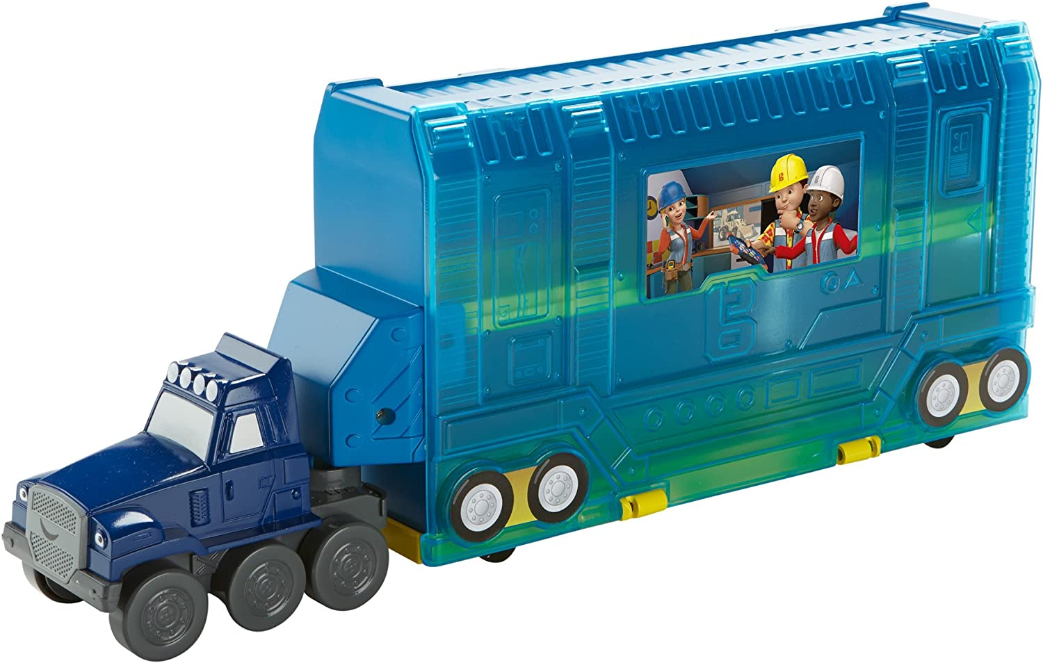 Fisher-Price Bob the Builder, Two-Tonne Transporter