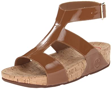 4ed22f3e949 FitFlop Arena Tan - (Womens - 4 uk)  Amazon.co.uk  Shoes   Bags