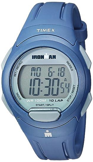 8f526b044340 Timex Ironman Essential 10 Reloj de tamaño completo