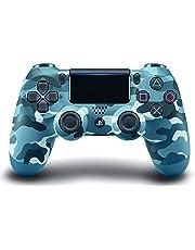 Sony DualShock 4 Gamepad PlayStation 4 Blau, Camouflage Gamepad PlayStation 4