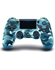 Sony DualShock 4Gamepad Playstation 4Azul, Camuflaje